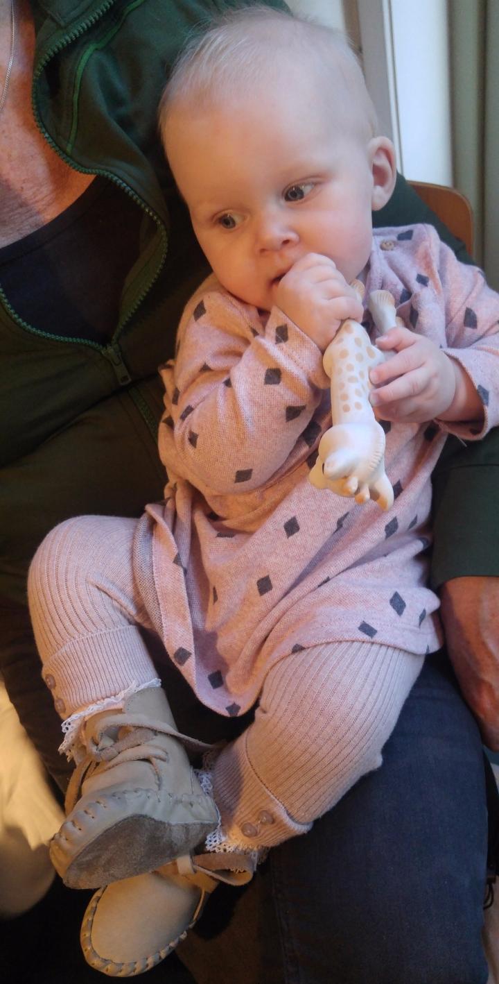 Baby Imre´s klerenkast (herfst#2)