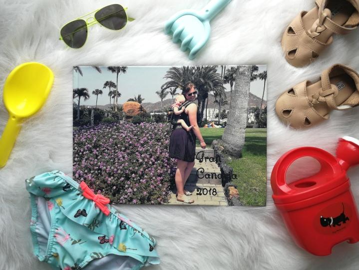Tips voor (vlieg)vakantie met eenbaby